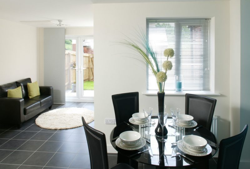 The Carnel at The Market Village, New Lubbesthorpe