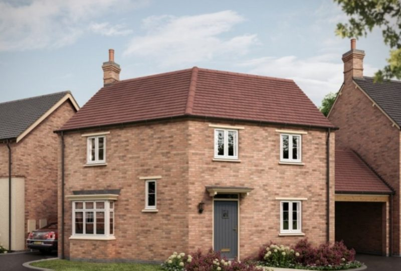 The Hutton at The Market Village, New Lubbesthorpe