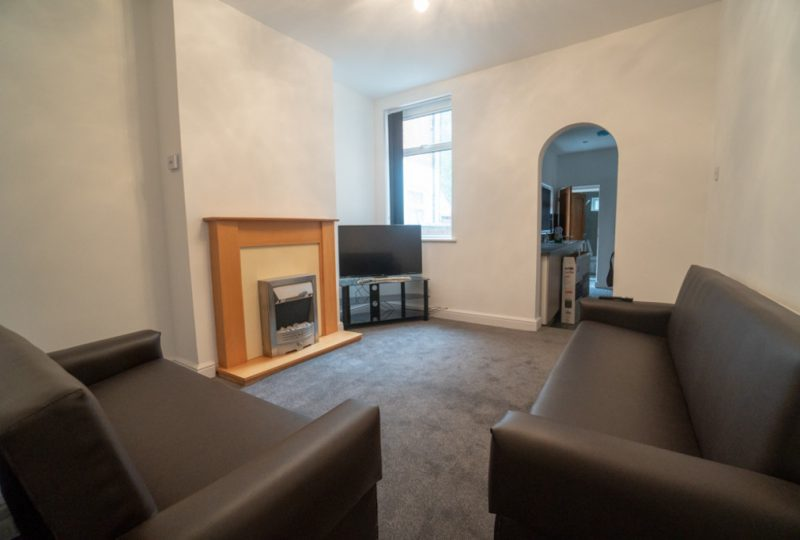 Double Bedroom – House Share – Western Road