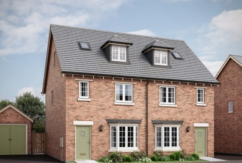 The Chisley at The Market Village, New Lubbesthorpe