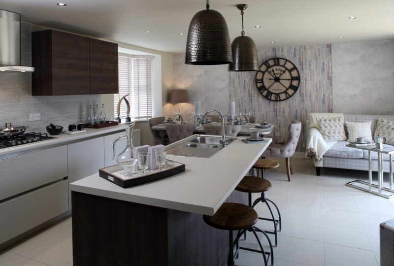 The Hereford at Western Gate, New Lubbesthorpe