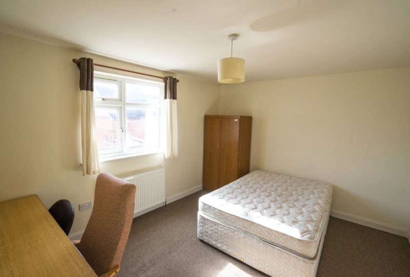 3 Bedroom Student Flat – Close to UoL
