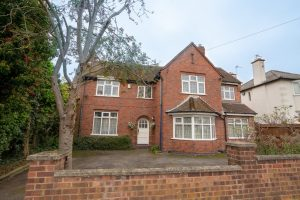 Wakerley Road, Evington, Leicester