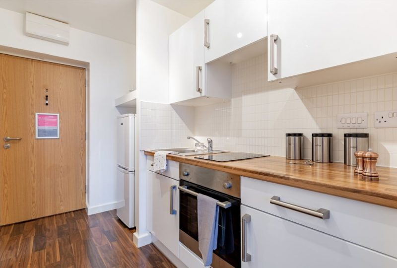 Studio at Hops House, Close to University of Leicester