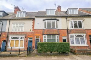 Westcotes Drive, Westcotes, Leicester