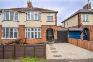 Hillcrest Road, Knighton, Leicester