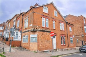 Asfordby Street, Spinney Hill, Leicester